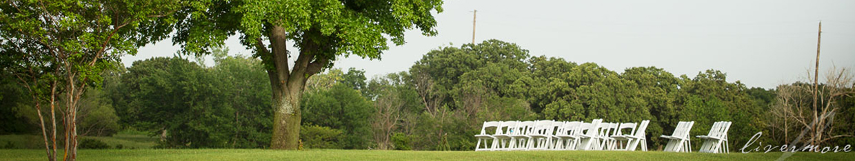Outdoor Wedding Dallas Fort Worth FAQ