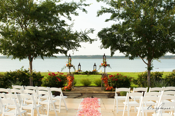 Outdoor wedding venues dallas paradise cove grapevine outdoor wedding venues dallas junglespirit Image collections