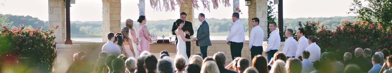 outdoor-wedding-grapevine-tx-ceremony