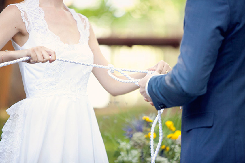 Wedding Traditions and Superstition | Outdoor Wedding Venues Dallas